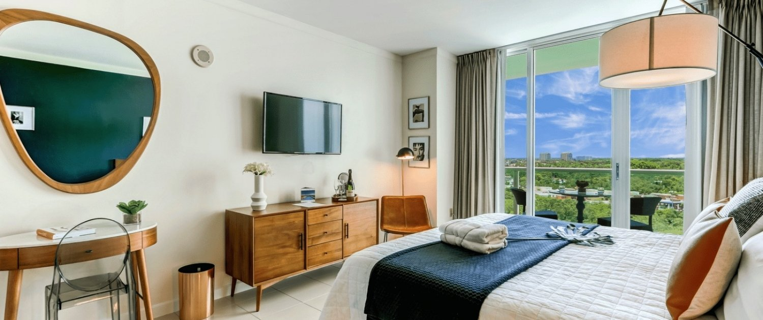 5 30Deluxe Incredible Ocean View Studio in Coconut Grove