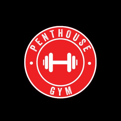 penthouse gym icon