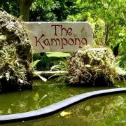 Kampong Gardens - Historical Beauty -iCoconutGrove