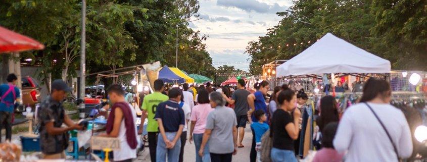Coconut Grove Art Festival 2020